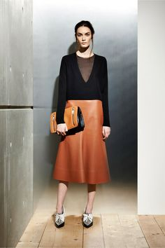 Sportmax Resort 2014 Collection Slideshow on Style.com