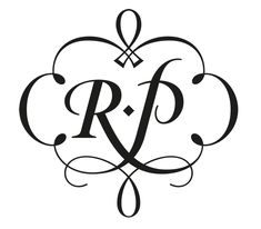 MONOGRAM DESIGN / unique monogram designs for personal use, logotypes, tattoo designs, special event such as a wedding or to mark an anniversary
