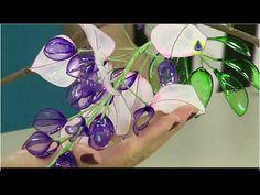Vida com Arte | Flores de resina plástica por Junko Miazato - 10 de Feve...