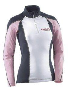 """Funktionsshirt - Peak Performance - Wintermode: Ski-Outfits 2008/2009 - © Peak Performance Dieses Funktionshirt aus der Serie """"R &D"""" von Peak Performance sorgt für einen optimalen Klimakomfort, ca. 75 Euro"""