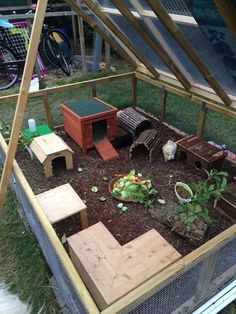"""Hope Cavy - Bauprojekt """" Bauprojekt Best Picture For beauty trends For Your Taste You are looking for somet - Guinea Pig Hutch, Guinea Pig House, Guinea Pigs, Tortoise House, Tortoise Habitat, Bunny Cages, Rabbit Cages, Outdoor Tortoise Enclosure, Outdoor Rabbit Hutch"""