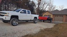 2016 Chevrolet Silverado 1500 LT Crew Cab Pickup 4-Door   eBay Motors, Cars & Trucks, Chevrolet   eBay!