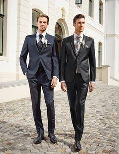 Hochzeitsanzug Trends 2016 Von WILVORST. Neue Farben, Schnitte und Formen liegen im Trend.
