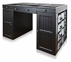 Superior The WorkBox, Black By The Original Scrapbox (4003107) | Home   Craft Room |  Pinterest | Easy Storage, Workspaces And Nook
