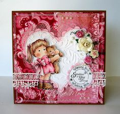 Teddybear Love, Magnolia