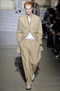 Dries Van Noten Fall 2011 Menswear Collection - Vogue