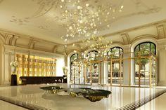 #Peninsula - #Paris - Connoisseur's