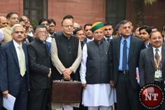 Nagpur/New Delhi: Finance Minister Arun Jaitley on Wednesday proposed to reduce existing rate of taxation of those with income ...