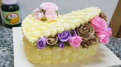 TOP 5 Beautiful Love Cake Decoration Tutorial #CakeDecorating