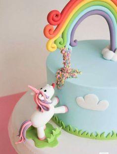 Gâteau parfait pour un anniversaire 😍