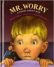 Books dealing with mental health concerns of children