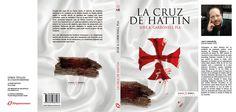 Diseño editorial para La Cruz de Hattin