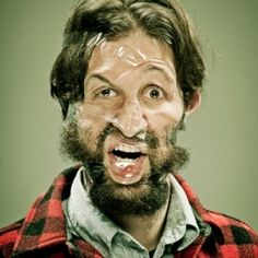 Wes Naman Photography -Scotch Tape Portraits