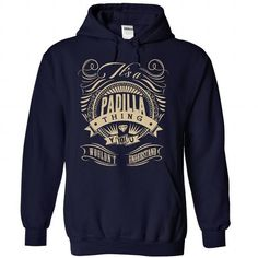 PADILLA THING T-SHIRT - #tshirt designs #customize hoodies. MORE ITEMS => https://www.sunfrog.com/No-Category/PADILLA-THING-T-SHIRT-3917-NavyBlue-Hoodie.html?id=60505
