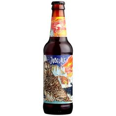 Deschutes Jubelale 2013 - After finding one lone six-pack of this seasonal ale, it seemed like it was a must try. It is a beautiful rich reddish brown color. Thirsty Thursday, Best Beer, Cheap Web Hosting, Ecommerce Hosting, Craft Beer, Brewery, Beer Bottle, Ale, Drinking
