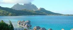 Travel to Bora Bora  Ia Ora na! Bora Bora the wonderlust of Beach Travel to take your breath away  Read more: http://beachrove.com/travel-to-bora-bora/#ixzz2egseIsgi
