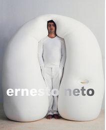 """""""Ernesto Neto"""""""