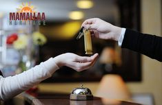 5 Ways to Make Sure You are Booking the Right Hotel in ECR Heritage Hotel, Hotel Reception, Hotel Lobby, Beach Resorts, Business Women, Stock Photos, Instagram Posts, Marketing Calendar, Media Marketing