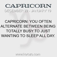 Fact about Capricorn: Capricorn: You often alternate between being totally... #capricorn, #capricornfact, #zodiac. Astro Social Network: https://www.horozo.com Fresh Horoscopes: https://www.horozo.com/daily-horoscope Tarot Card Readings: https://www.horozo.com/tarot-cards Personality Test: https://www.horozo.com/personality-type-test Chinese Astrology: https://www.horozo.com/chinese-horoscopes Zodiac Compatibility: https://www.horozo.com/partner-compatibility-by-zodiac-signs Meanings