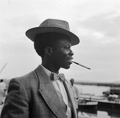 Cas Oorthuys, In Muyumba, Congo, 1959 © Nederlands Fotomuseum