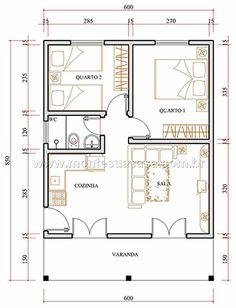 Neste artigo você entenderá como realizar os cálculos de área e perímetro para o dimensionamento de instalação elétrica residencial segundo a Norma NBR 5410