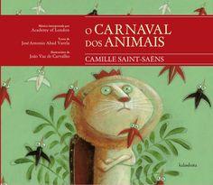 O+carnaval+dos+animais
