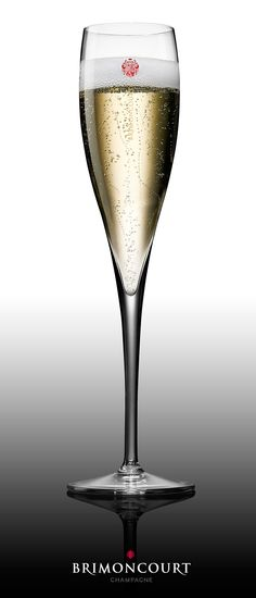 Congrats! You made it through the week! Time to pour a glass of #champagne #brimoncourt