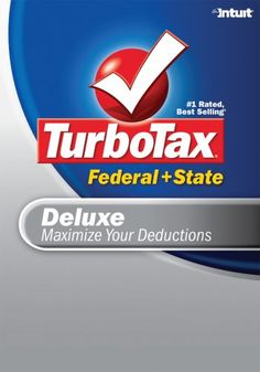 TurboTax Deluxe Federal + State 2007  [Download] [OLD VERSION] - http://www.rekomande.com/turbotax-deluxe-federal-state-2007-download-old-version/