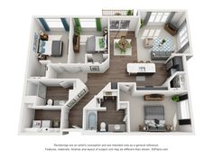 Check for available units at SoRoc in Rochester, MN. View floor plans, photos, and community amenities. Make SoRoc your new home. House Plans Mansion, Sims House Plans, House Layout Plans, House Layouts, House Floor Plans, House Floor Design, Pool House Designs, Sims House Design, Small House Design
