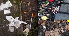 Needles on the streets - Manchester city centre's heroin addiction: * Needles on the streets - Manchester city centre's heroin addiction…