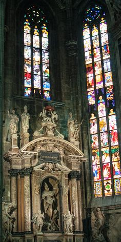Duomo, Milan (Italy)