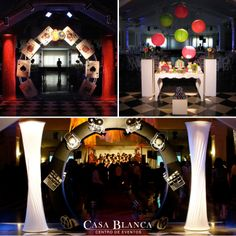 Las mejores fiestas de fin de año ✓  www.cbeventos.cl