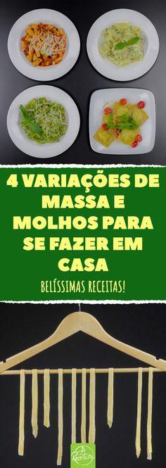 #massacaseira #molhos #molhosparamassa #ravioli #farfalle #tagliatelle #pesto #comofazermassa #macarrão