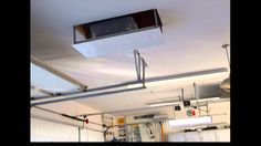 Overview of the Versalift Attic Storage Lift and how it works. Basement  House 18fe07ab3841