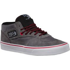 488e11bca1 VansHalf Cab Skate Shoe - Men s Skate Shoes