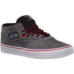 VansHalf Cab Skate Shoe - Men's