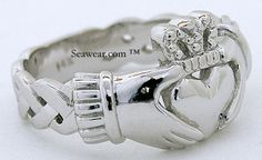 Claddagh Ring: Love, Friendship, Loyalty