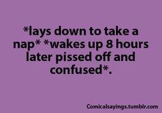 Comical Sayings