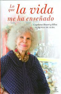 Buy Lo que la vida me ha enseñado by Cayetana Stuart y Silva and Read this Book on Kobo's Free Apps. Discover Kobo's Vast Collection of Ebooks and Audiobooks Today - Over 4 Million Titles! Believe, Free Apps, Audiobooks, This Book, Ebooks, Crochet Hats, Reading, Collection, Ad Hoc