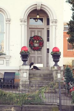 meagan white photo #christmas #covington #kentucky