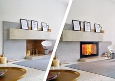 Wood Burning Insert, Mechanical Ventilation, Pellet Stove, Traditional Fireplace, Passive House, Fall Door, Steel Structure, Fireplace Mantels, Clean Design