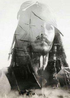 Mi pirata favorito maria