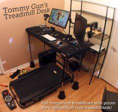 16 best treadmill desk ideas images treadmill desk desk ideas rh pinterest com