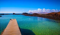 Just only 15 min from corralejo you can enjoy the magical light and beaches of lobos desert island by fuerteventura_holidays Tenerife, Wine Tourism, Desert Island, Next Holiday, Canario, Island Life, Paradise Island, Canary Islands, Spain Travel