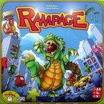 Rampage | Board Game | BoardGameGeek