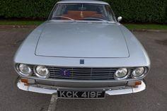 1968 OSI 20M TS 2.3 Coupé
