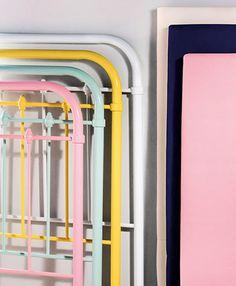 Inspiración para dormitorios infantiles.