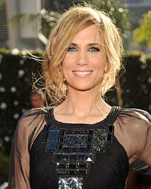 Kristen Wiig--Goodbye Ruby Tuesday...WE WILL MISS YOU ON SNL. Comedic genius.