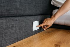 Our popular touch switch has undergone a redesign to give you that extra bit of luxury. A sleek design with a silken glass finish and clean lines gives this product its name - Touch Pure. Smart Home Control, Smart Home Technology, Clean Lines, Contemporary Design, Designer, It Is Finished, Touch, Pure Products, Popular
