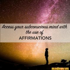 Positive affirmations are extremely powerful in boosting our self-esteem and mind power. Here are 10 affirmations that will allow you to reprogram your mind for greater success and happiness.